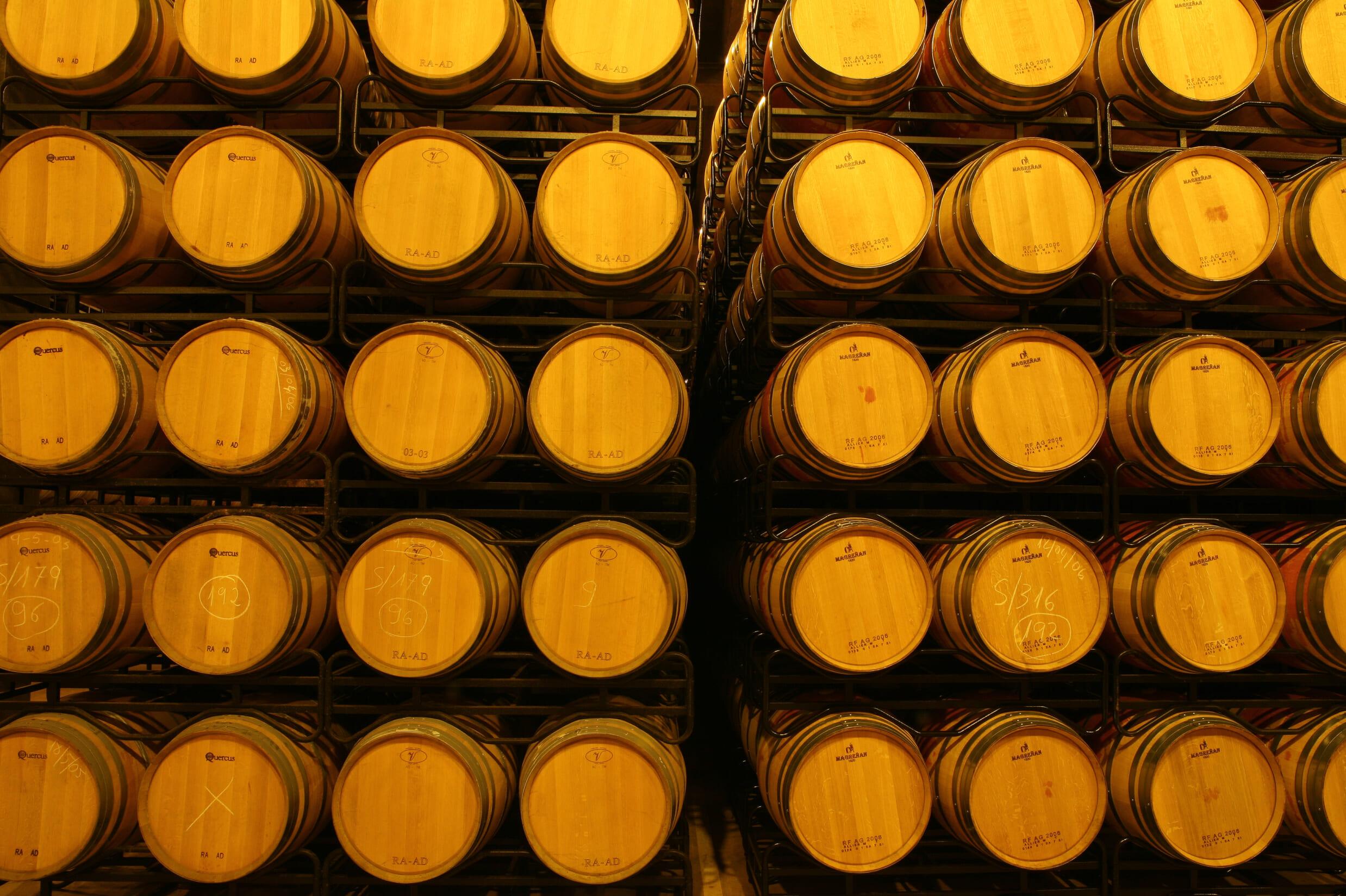 北スペインのワイン