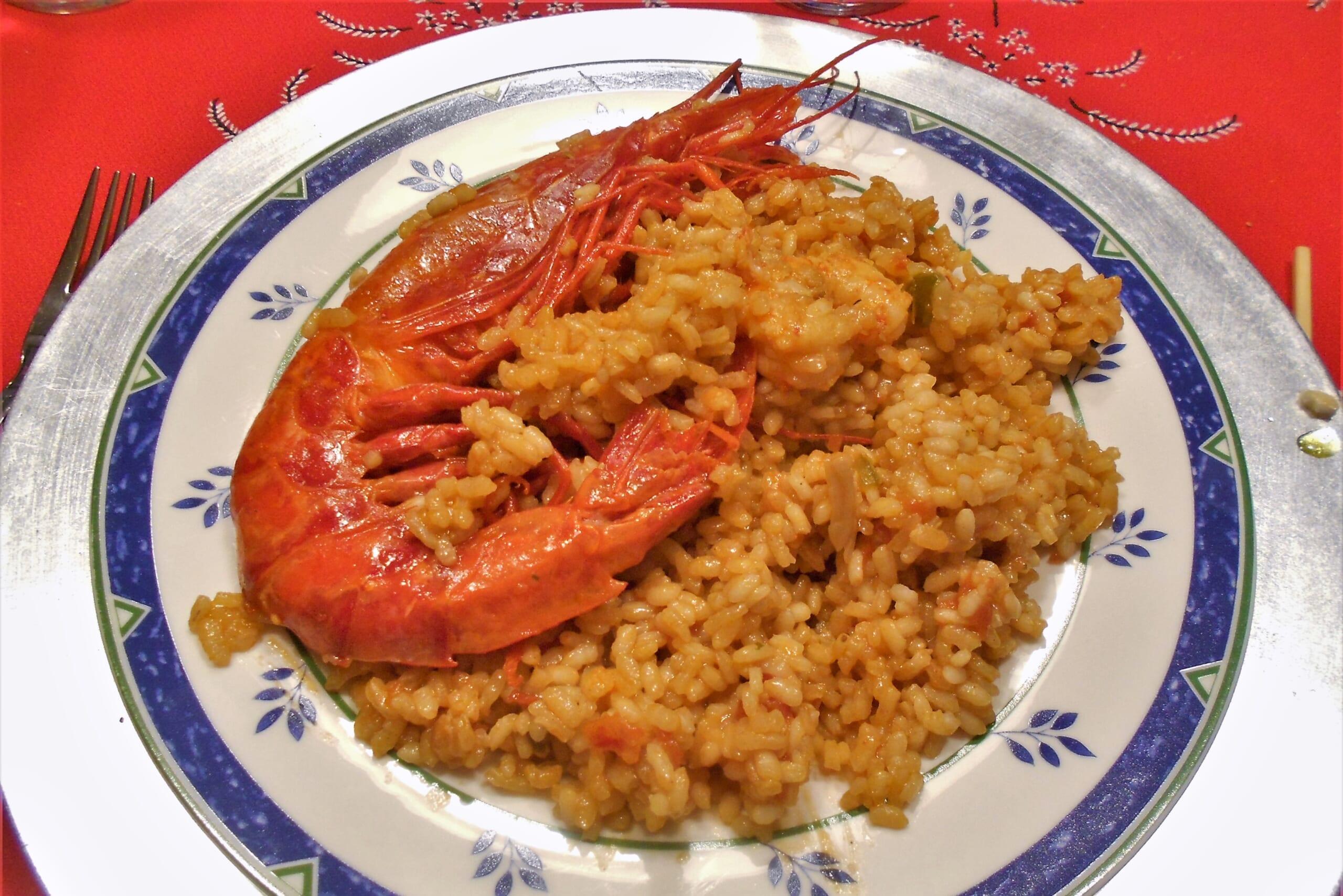 北スペインの家庭料理