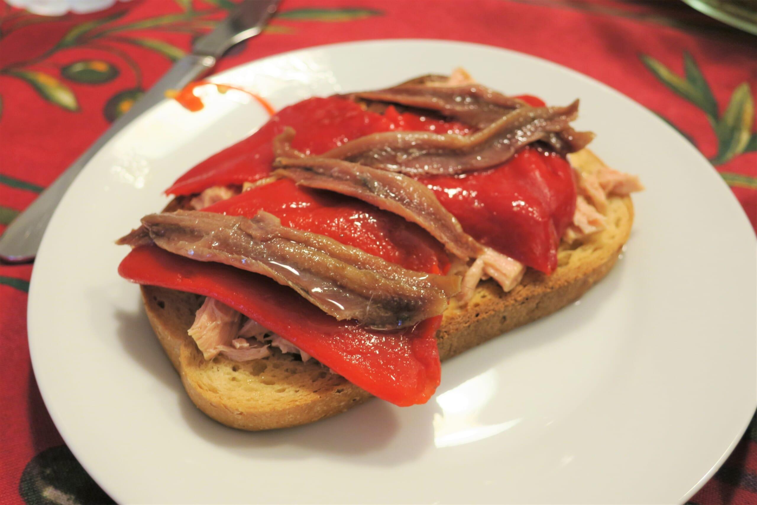 スペインのアンチョビといえばカンタブリア産